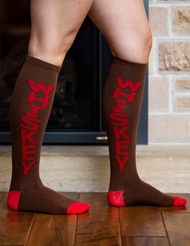 Whiskey Athletic Socks