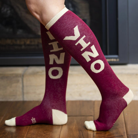 Vino Athletic Socks
