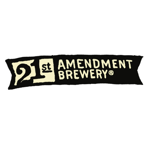 21st Amendment Brewing