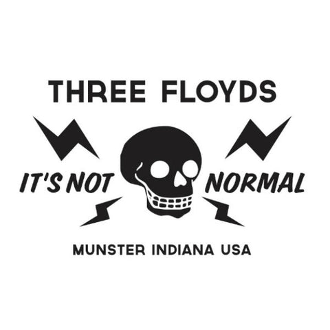 3 Floyds Brewing Company