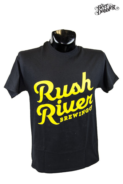 Rush River Logo T-Shirt