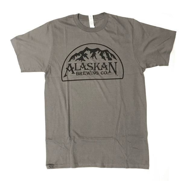 Alaskan Brewing Co. Logo T-Shirt