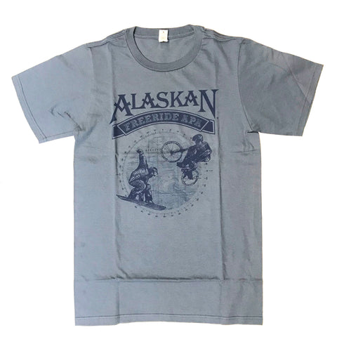 Alaskan Brewing Co. Freeride APA T-Shirt