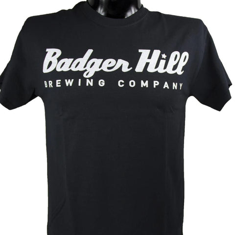 Badger Hill Brewing Co. T-Shirt