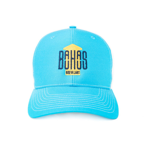 Bauhaus Brew Labs Trucker Hat