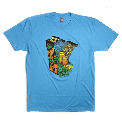 Craft beer and brewery apparel beer dabbler store for Craft brewery t shirts