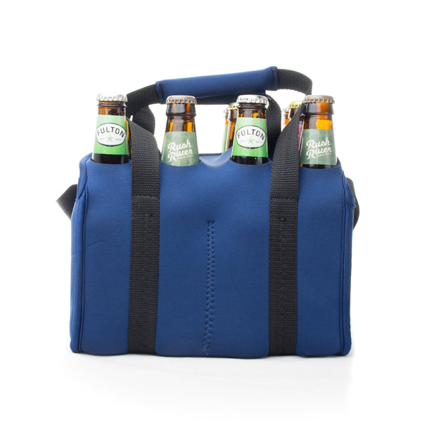 Insulated Neoprene 12-pack Tote