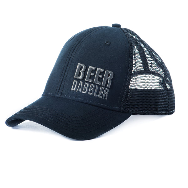Beer Dabbler Snapback Trucker Hat