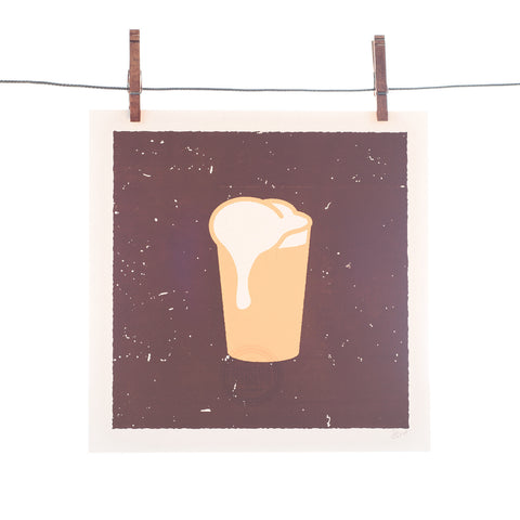 Beer Icon by Aesthetic Apparatus