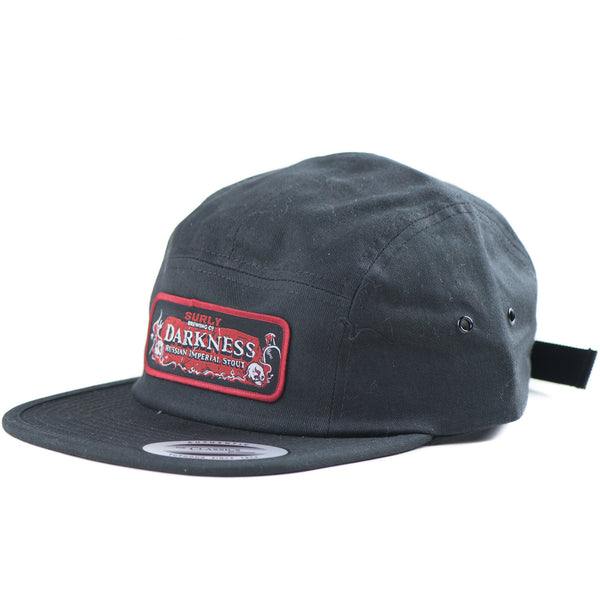 Surly Darkness Camp Hat