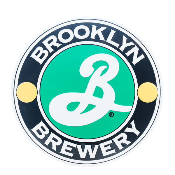 Brooklyn Brewery Tin Tacker