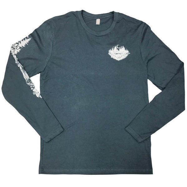 MN Camping Long Sleeve T-shirt