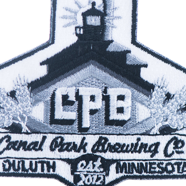 Canal Park Brewing Co Patch