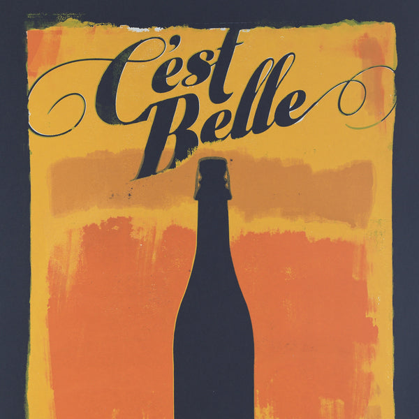 C'est Belle by Jon Loss