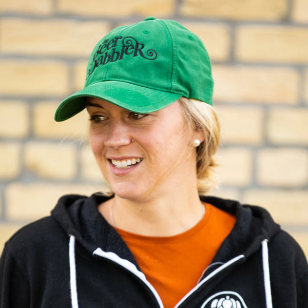 Beer Dabbler FlexFit Hat