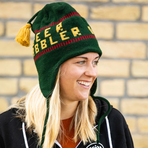 Beer Dabbler Ski Hat