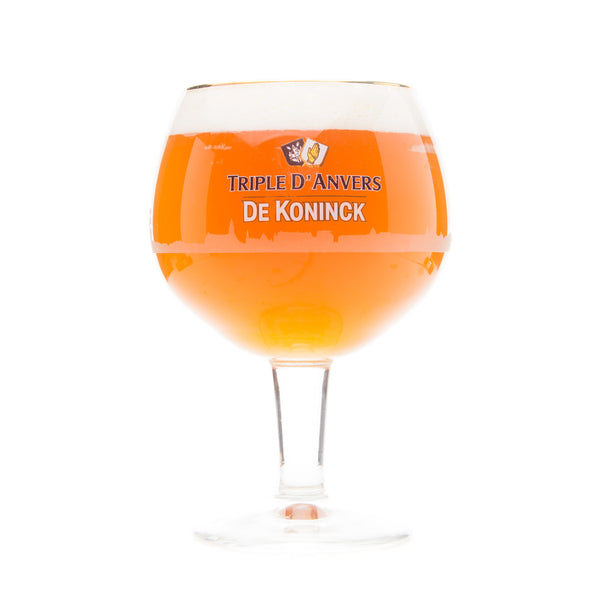 De Koninck Triple D'Anvers Glass
