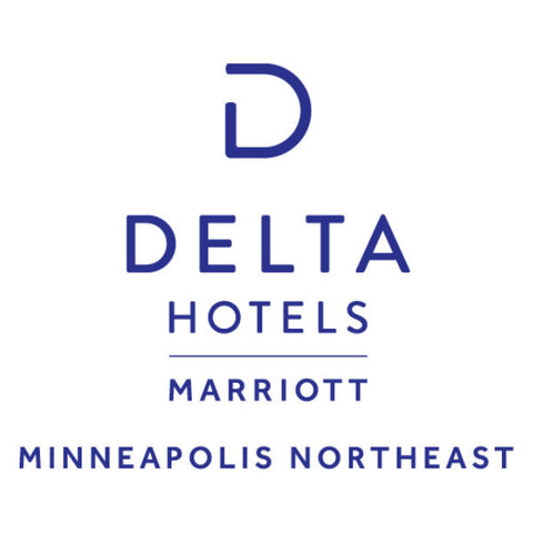 Delta Hotels by Marriott Minneapolis NE