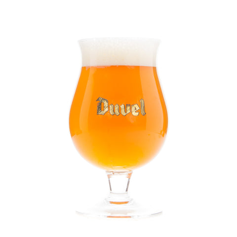 Duvel 33cl Tulip Glass