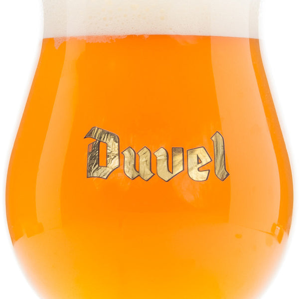 Duvel 33cl Glass