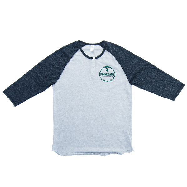 Finnegans Long-Sleeve Henley