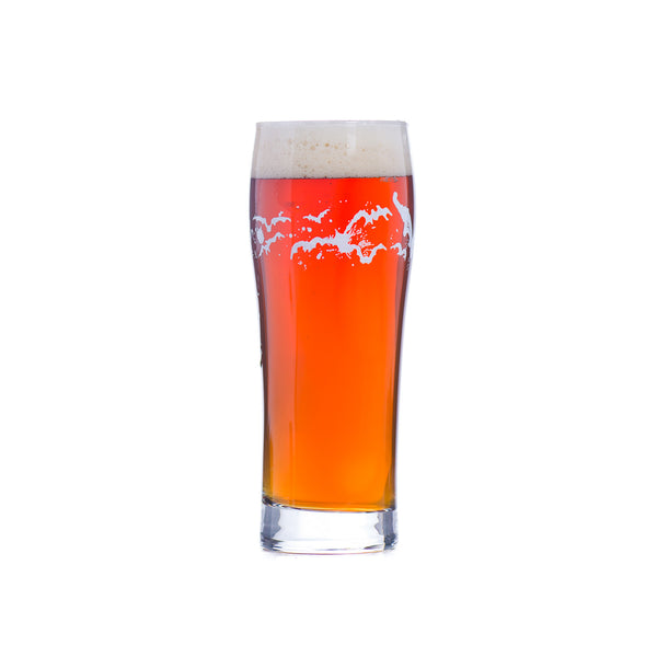 Flying Dog 8oz Tumbler Glass