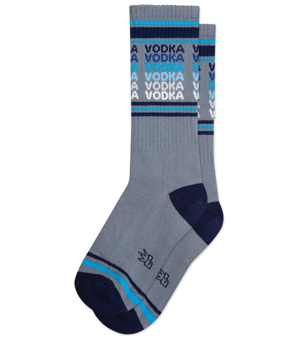 Vodka Crew Socks