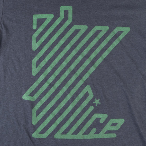 Minnesota Nice by Garth MPLS T-Shirt