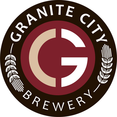 Granite City Brewery - Maple Grove