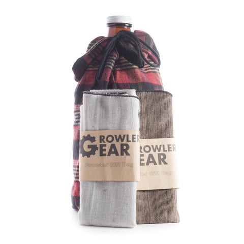 Growler Gear Gift Bags