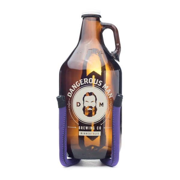 Growler Bike Cage