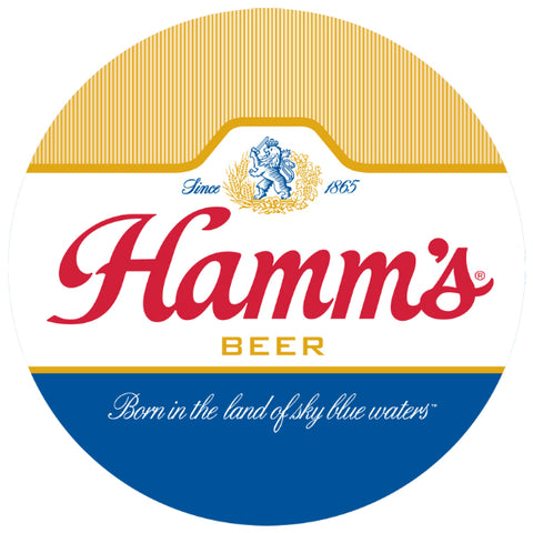 Hamms Brewing Co.