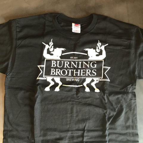 Burning Brothers T-Shirt