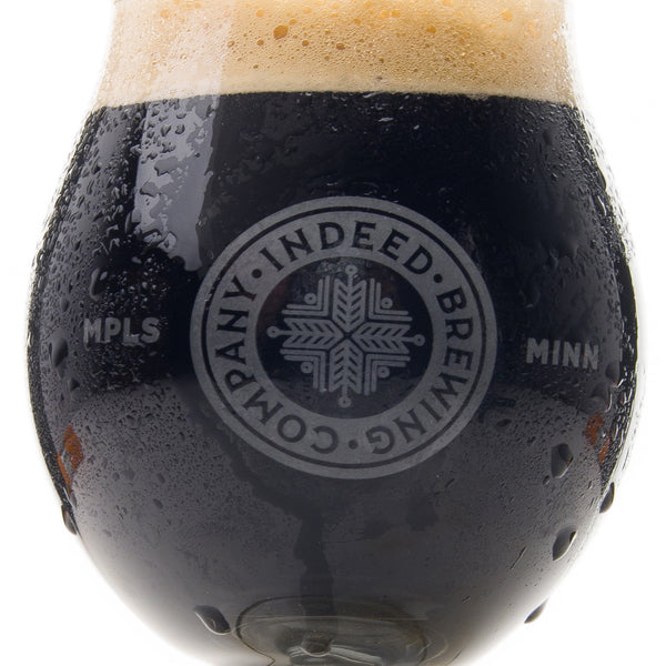 Indeed Brewing Tulip Glass