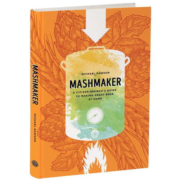 Mashmaker by Michael Dawson