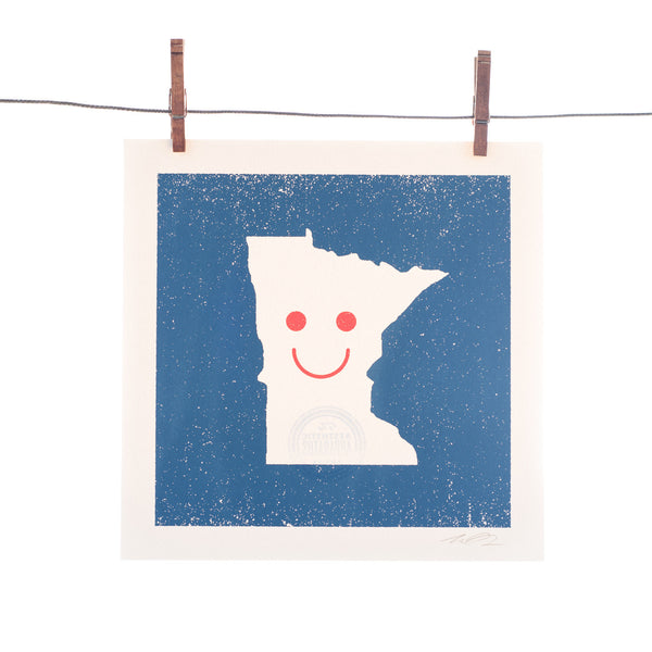 Minnesota Nice by Aesthetic Apparatus