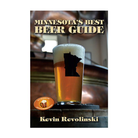 Minnesota's Best Beer Guide