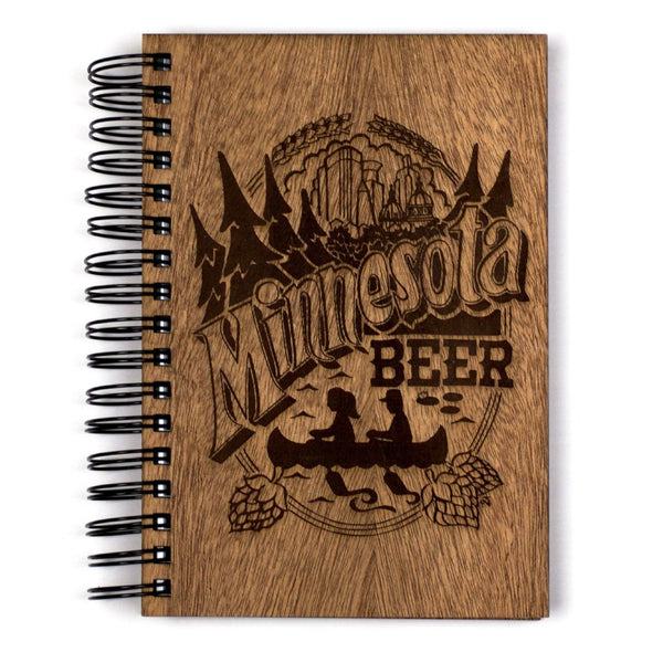 Minnesota Beer Journal