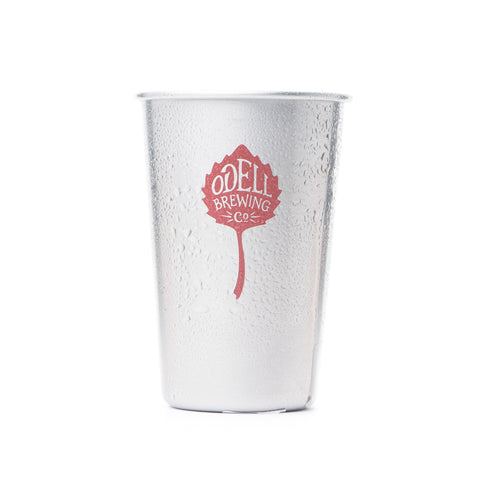 Odell Brewing Stainless Steel Pint Tumbler