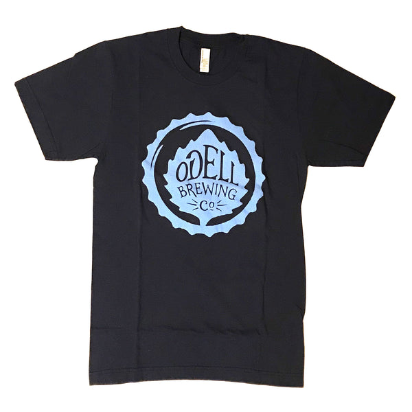 Odell Brewing Logo T-Shirt
