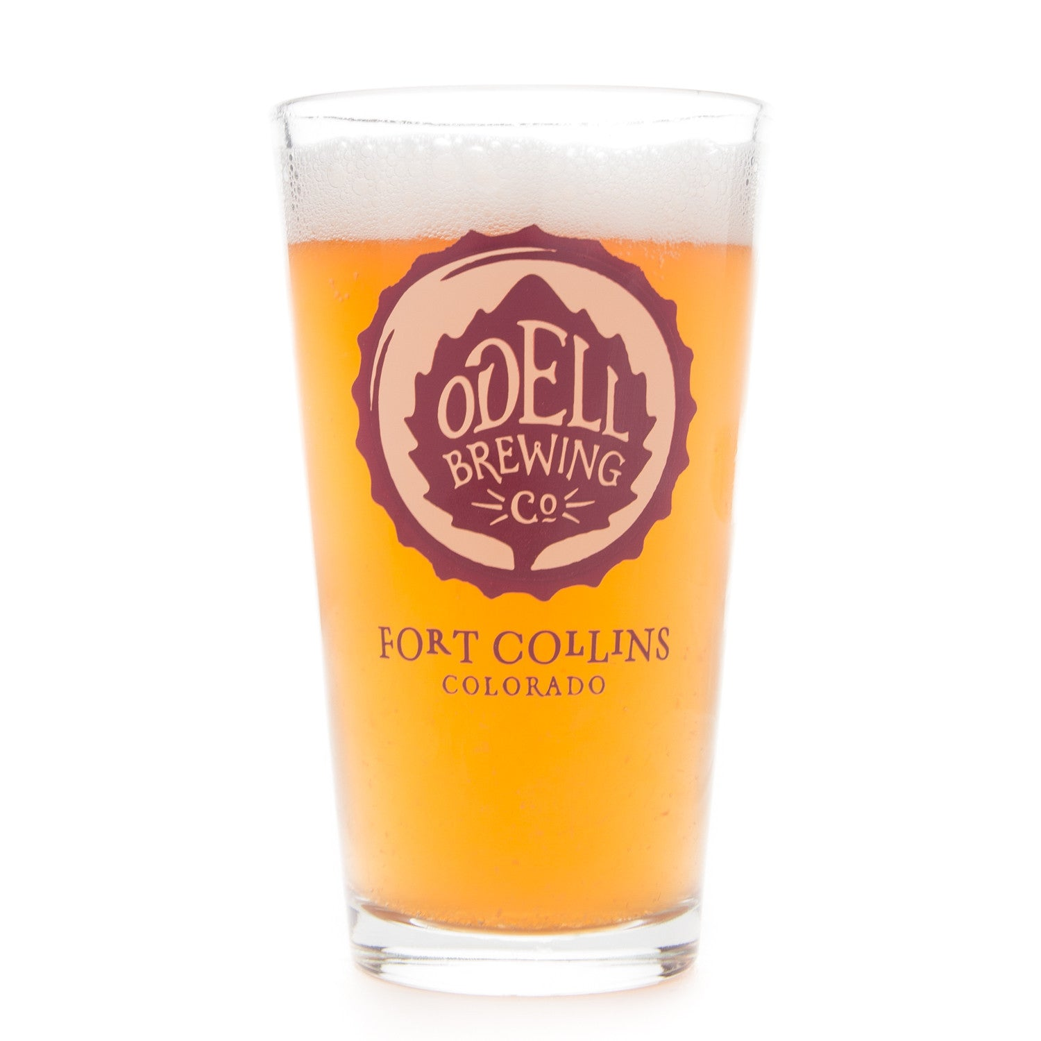 Odell brewing logo pint glass c139a142 22f4 43a1 9d06 a5938c92190c.jpg?v=1469547292