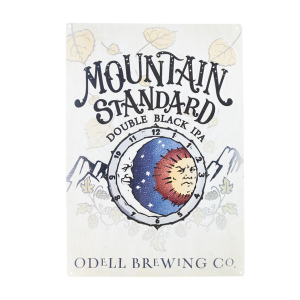 Odell Mountain Standard Tin Tacker
