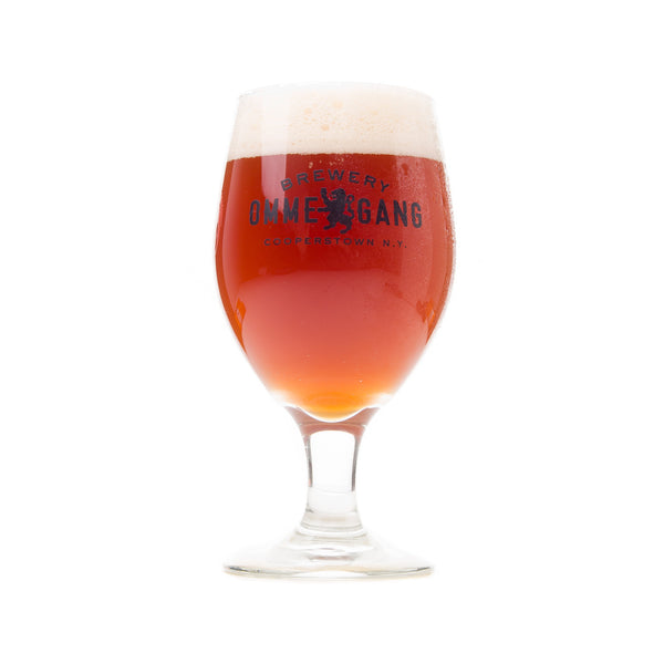 "Brewery Ommegang ""Game of Thrones"" Tulip Glass"