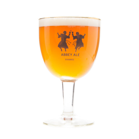 Brewery Ommegang Abbey Ale Goblet