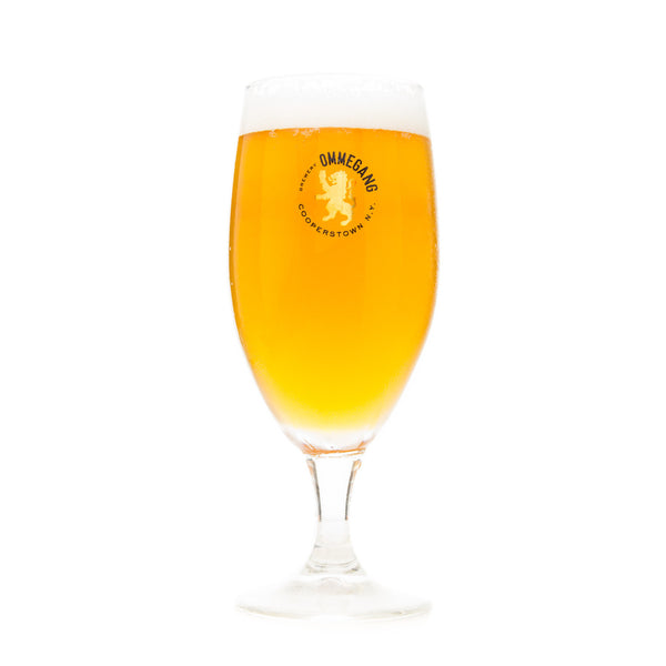 Brewery Ommegang Universal Tulip Glass