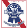 Beer Dabbler Event Sponsor Pabst Blue Ribbon