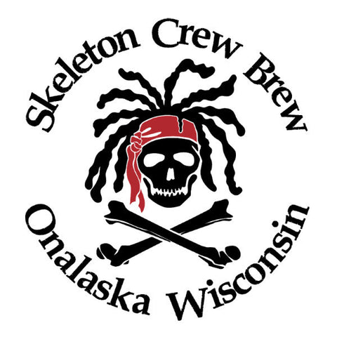 Skeleton Crew Brew