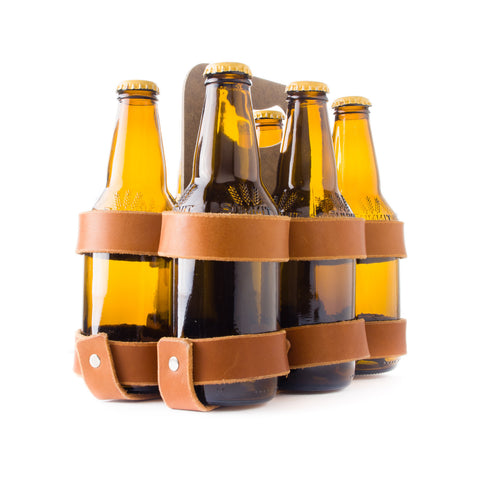Sparton Carton Six-Pack Carrier