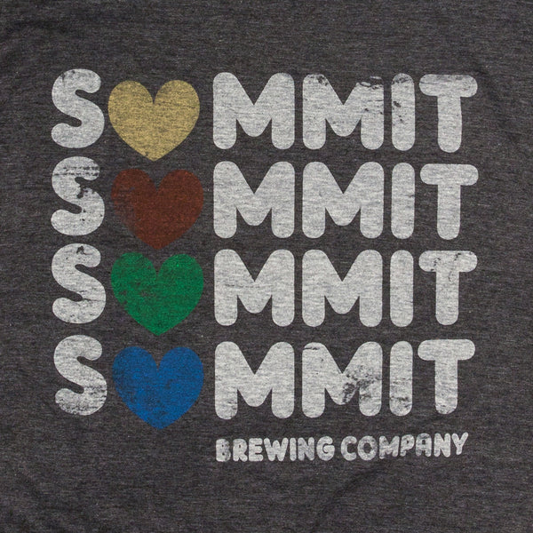 Summit Brewing ♥ Women's T-Shirt