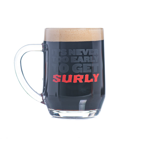 Surly Coffee Bender Mug